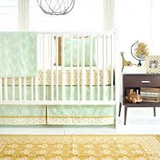 Mint Green Crib Bedding Mint Green Baby Bedding Mint Green Chevron Crib Bedding Hamze