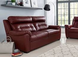 luxury leather sofa bed toscano luxury leather recliner sofas armchairs the interior outlet