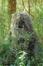Ghillie Suit Halloween Costume Ghillie Suit Ebay