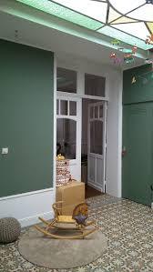 Salle A Manger Peinture Des Murs by Indogate Com Chambre Verte Et Jaune