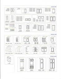 kitchen cabinet kitchen inspiring standard kitchen cabinet