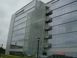 Curtain Wall Fabricator Alart Design