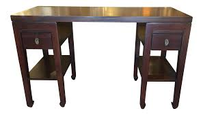 vintage u0026 used asian desks chairish