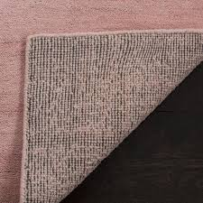 Light Pink Area Rugs Langley Aghancrossy Loomed Light Pink Area Rug
