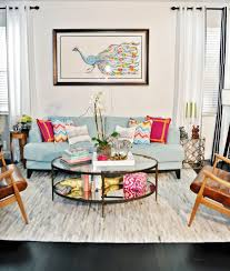 terrific peacock home decor decorating ideas images in living room