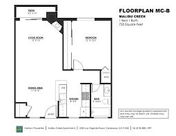 2 Bed 2 Bath Floor Plans by Calabasas Floor Plan Mc Td 2 Bed 2 Bath Townhouse 1311 Sf