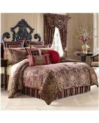 Jacquard Bed Set Spectacular Deal On Five Court Remington 4 Pc Jacquard