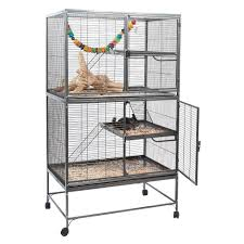All Living Things Luxury Rat Pet Home by Ferret Rat Chinchilla Cages