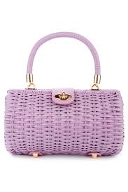 wicker handbag handbag galleries