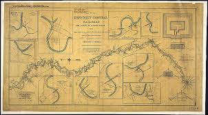 Historic Map Works Fayette County Kentucky Maps Places