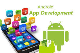 android app development tools - Android Apps Development