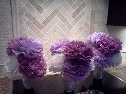 wedding decoration beauteous design ideas using purple white
