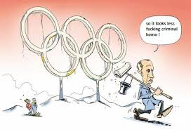 olympic winter 2014