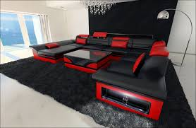 furniture wonderful black sectional sofa with chaise black