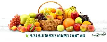 fresh fruit basket delivery fresh fruit baskets delivered fruits vegetables basket and hers
