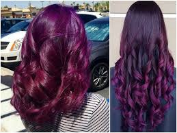 purple hair color formula burgundy plum hair color formula archives hairstyles and haircuts