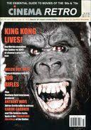 cinema retro essential guide to movies of the u002760s u0026 u002770s