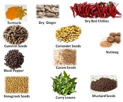 types of indian cuisine the indian spice route rediscovered food n health
