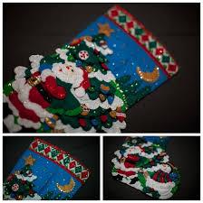 bucilla christmas handmade bucilla christmas journey of doing