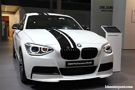 bmw 1 series car mats m sport bmw m gmbh announces model category the m performance