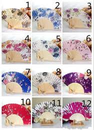 japanese fans for sale discount silk japanese hand fans 2018 silk japanese hand fans on