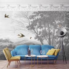 zephyr english countryside wall mural by woodchip magnolia zephyr wall mural feature by woodchip magnolia