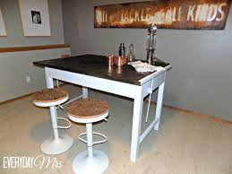 Argos Bar Table Folding Bar Stools Argos Image Homemade White Custom From Drafting