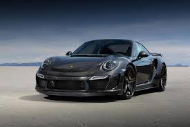 porsche stinger interior it u0027s official topcar revealed the exclusive carbon edition of the