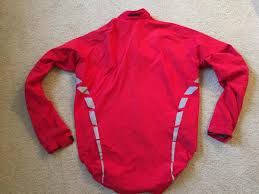 Seeking Jacket Seeking Replacement For Xenon Windstopper Jacket