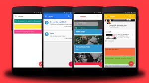 android app design best note apps for android 2015 material design must apps