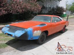dodge for sale uk dodge charger 69 daytona clone ac auto lots of parts nose wing 500
