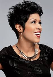 beautiful women hairstyle with sideburns val warner long sideburns love hair inspiration pinterest