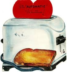 Toasters Toast Toast 76 Best Lightly Toasted Images On Pinterest Toaster Retro