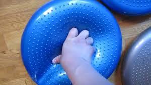 Seating Disc Balance Cushion Exercise Balance 14