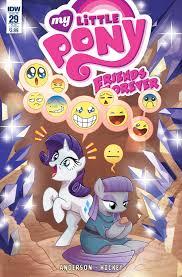 Friends Forever Meme - mlp friends forever 29 subscription variant my little pony