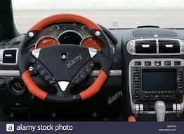 Porsche Cayenne 550 Gt - car porsche cayenne gemballa gt 750 inner opinion detail cockpit