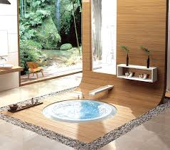 bathrooms design modern japanese bathroom design indoor plants