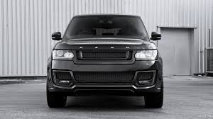 land rover jeep 2014 kahn design range rover 600 le 2014 front hd wallpaper 1