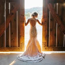 rustic wedding dresses 7 wedding dresses for a barn wedding rustic wedding chic