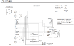 wiring snow plow lights western light wiring diagram wiring diagram