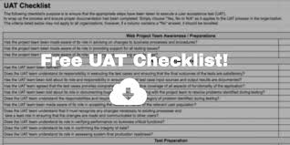 acceptance test report template what is user acceptance testing uat testing usersnap