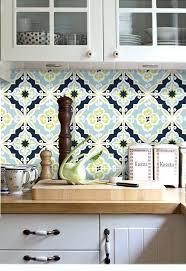 Tile Decals For Kitchen Backsplash Kitchen Backsplash Sticker Renewableenergy Me