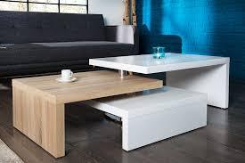 Meuble Salon Chene Clair by Table Basse Design Et Meubles De Salon Royale Deco