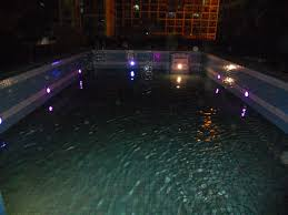 solar swimming pool lights underwater solar pool lights led pool light buy underwater solar