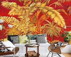 Palm Tree Bedroom Furniture by Compare Prices On Wallpaper Palm Tree Online Shopping Buy Low