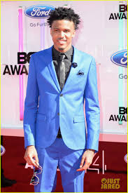 august alsina haircut name newcomer august alsina has a big night at bet awards 2014 photo