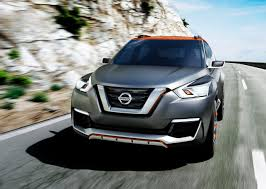 kicks nissan price nissan to show kicks concept cuv at upcoming sao paulo show