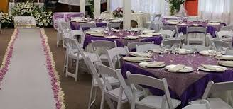 table rental prices tables chairs el monte ca