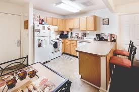 apartment amenities student housing at university park
