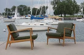 mid century modern outdoor furniture patio mid century modern